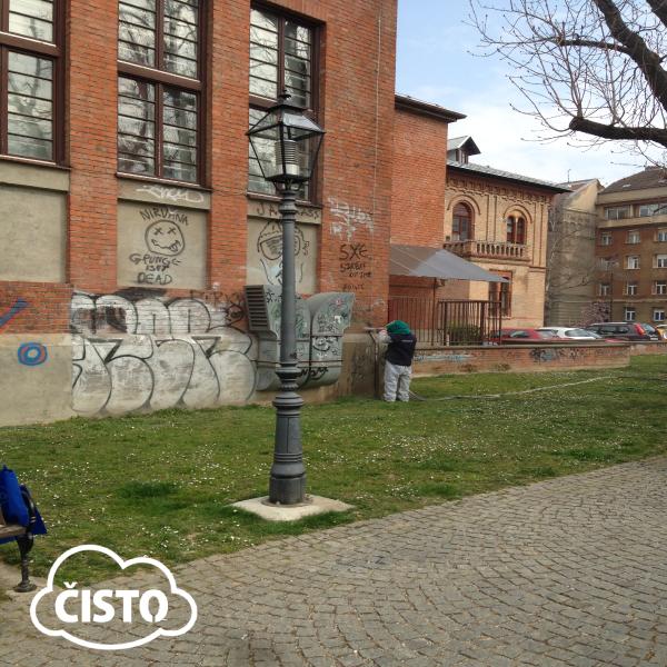 Ukalnjanje grafita antigrafitna zastita uklanjanje grafita zagreb